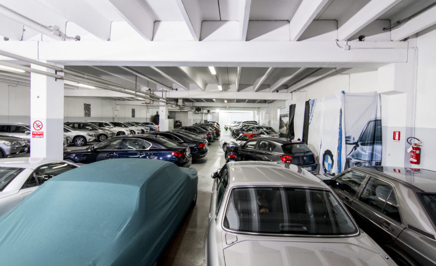 BMW 318 d Gran Turismo Business