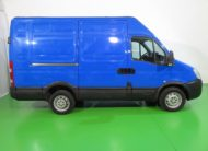 Iveco daily 2.3 HPi 29L