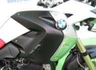 BMW R 1200 GS 30TH Anniversary Certeficato