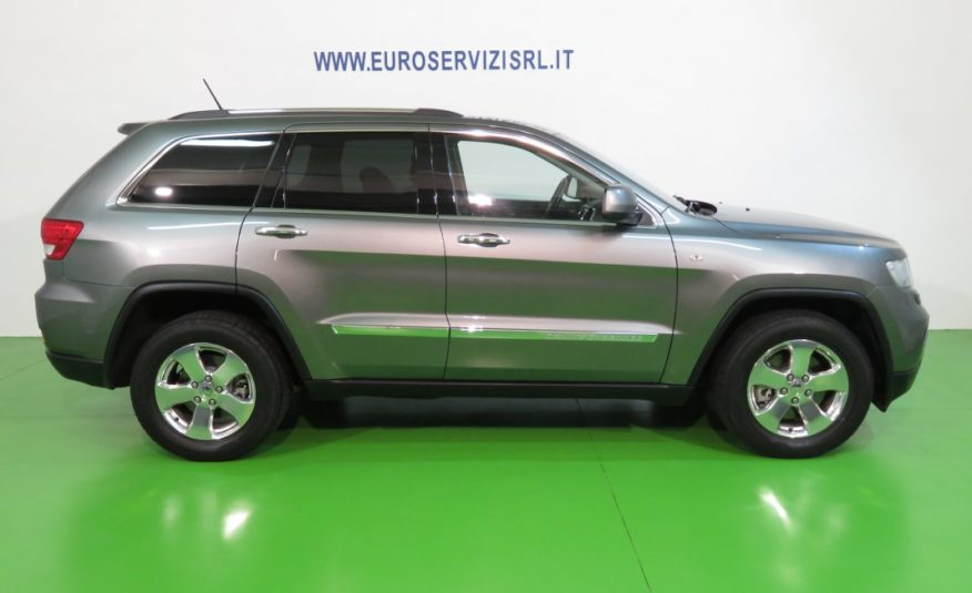 Jeep Grand Cherokee 3.0 CRD 241CV Limited