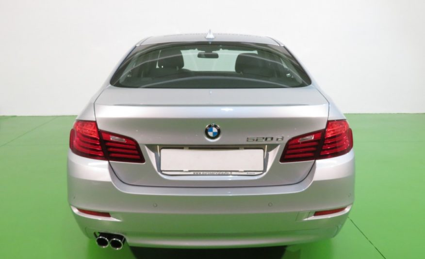BMW 520 d Business aut.