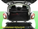 SMART ForFour 70 1.0 twinamic Youngster cupe