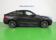 BMW X4 M xDrive20d Msport