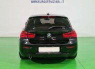 BMW 116 d 5p. Advantage
