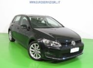 VOLKSWAGEN Golf 1.4 TSI 140 CV DSG 3p. Highline BlueMotion Technol