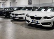 BMW 520 d Business aut.